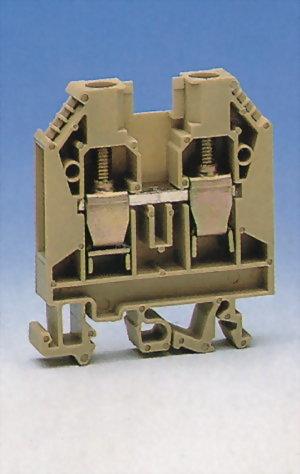 螺絲夾式接線端子 ATB-10
