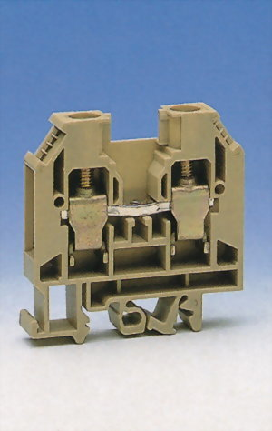 螺絲夾式接線端子 ATB-16