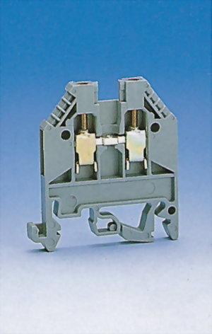 螺絲夾式接線端子 ATB-2.5