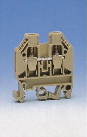 螺絲夾式接線端子 ATB-6