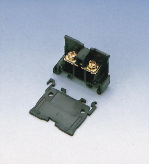 導軌式接線端子端板 TRE-10