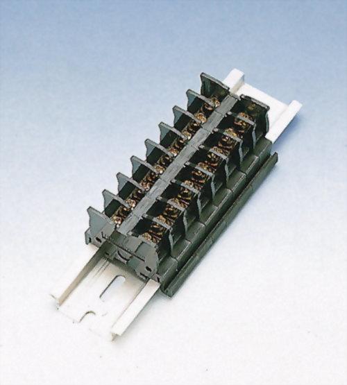 接線端子TR系列DIN導軌型 TR-10