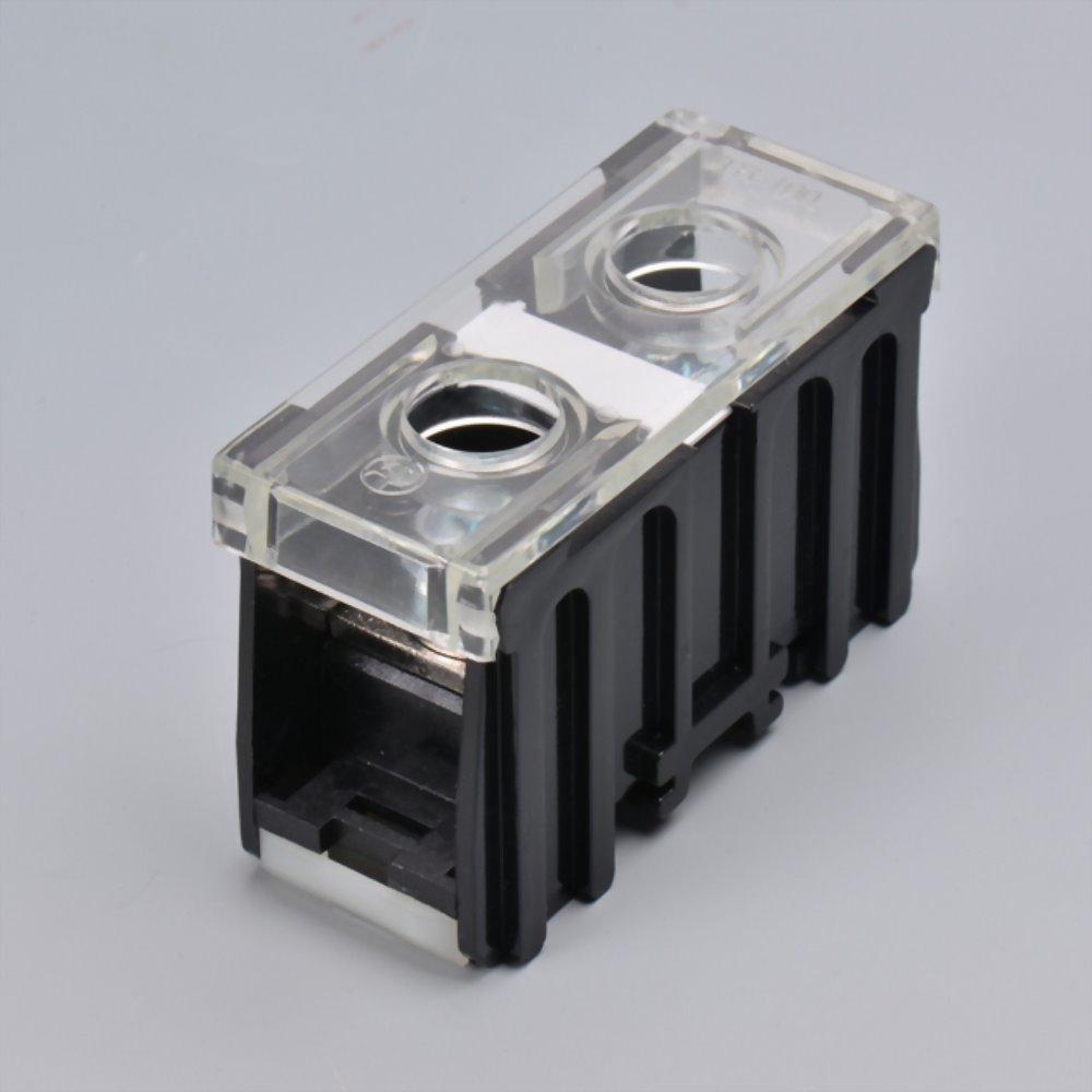 接線端子TR系列DIN導軌型 TR-100-2