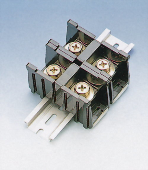 接線端子TR系列DIN導軌型 TR-100
