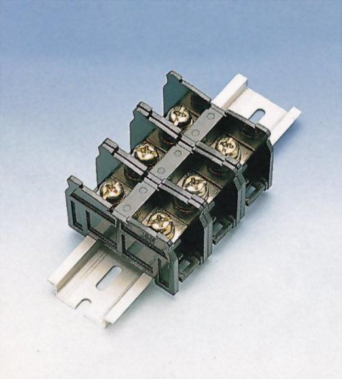 接線端子TR系列DIN導軌型 TR-60