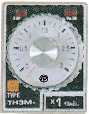 TH3M-N Timer (Surface Type)