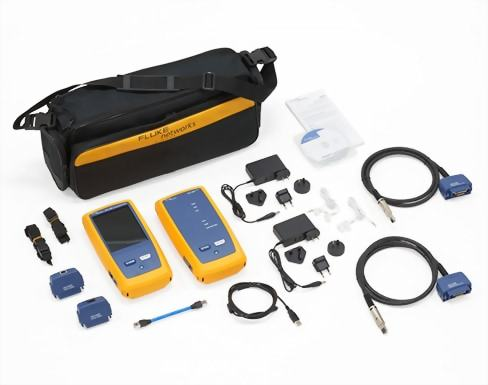 DSX2-600 Cable Analyzer