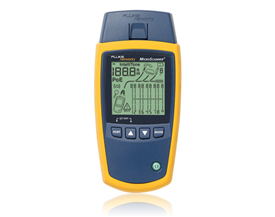 MicroScanner™ Cable Verifier Series