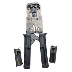 Tooltest 壓接測線工具組