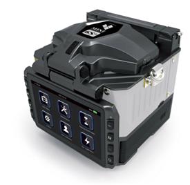 FiberFox Mini 6S+ 光纖熔接機