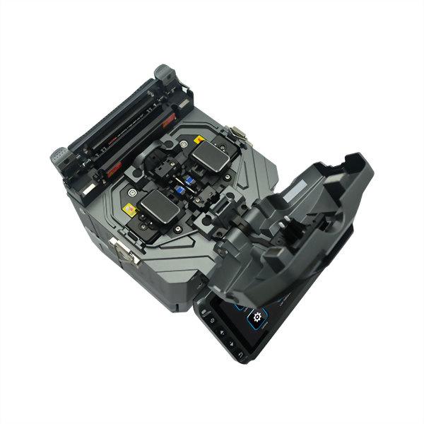 FiberFox Mini 5C+ 光纖熔接機