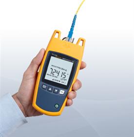 單模光纖距離與斷點測試儀(已停產)