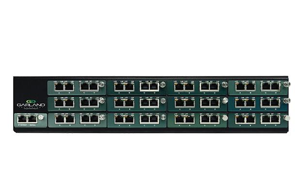 PacketSTAX™複合模組式流量複製器