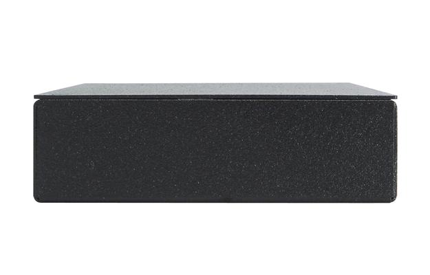 單模光纖網路分流器