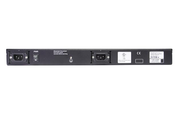 EdgeSafe™ 10G模組式旁路交換器