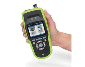 LinkRunner™ AT 網路自動測試儀