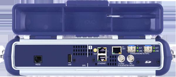 TX300 Ethernet Tester