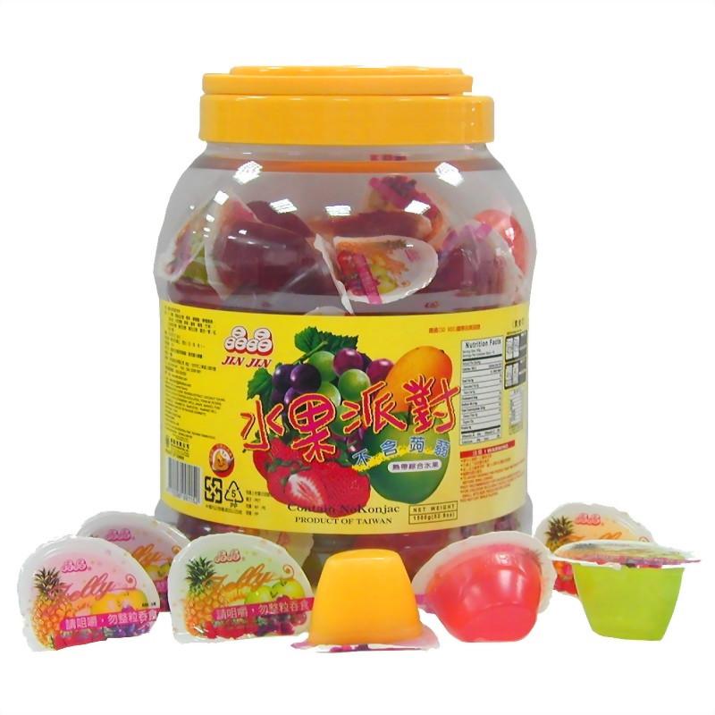水果派对1430g