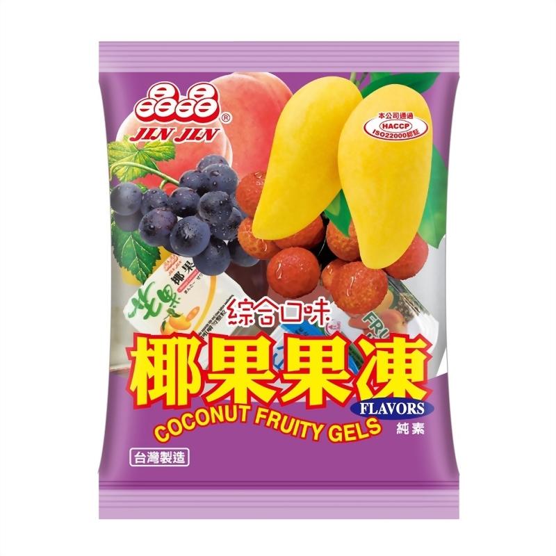 椰果果冻960g