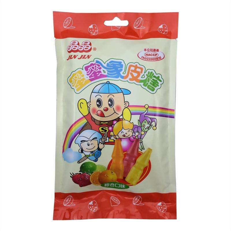 蜜蜜象皮糖(綜合口味)