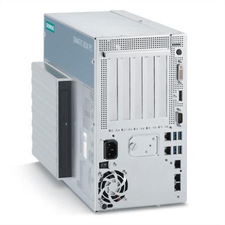 高效能、功能性及擴充性箱型PC