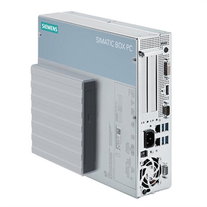 以Intel Core處理器在最小空間內 發揮最高效能的箱型PC