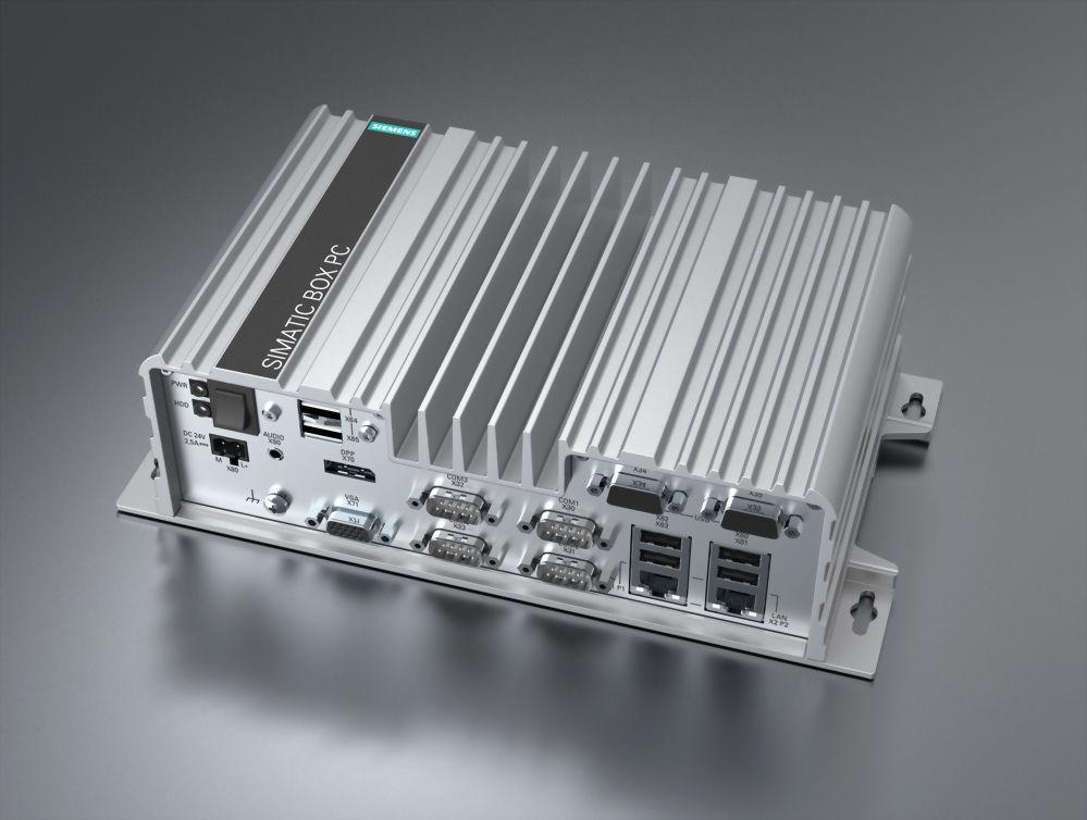 無風扇、小巧箱型PC