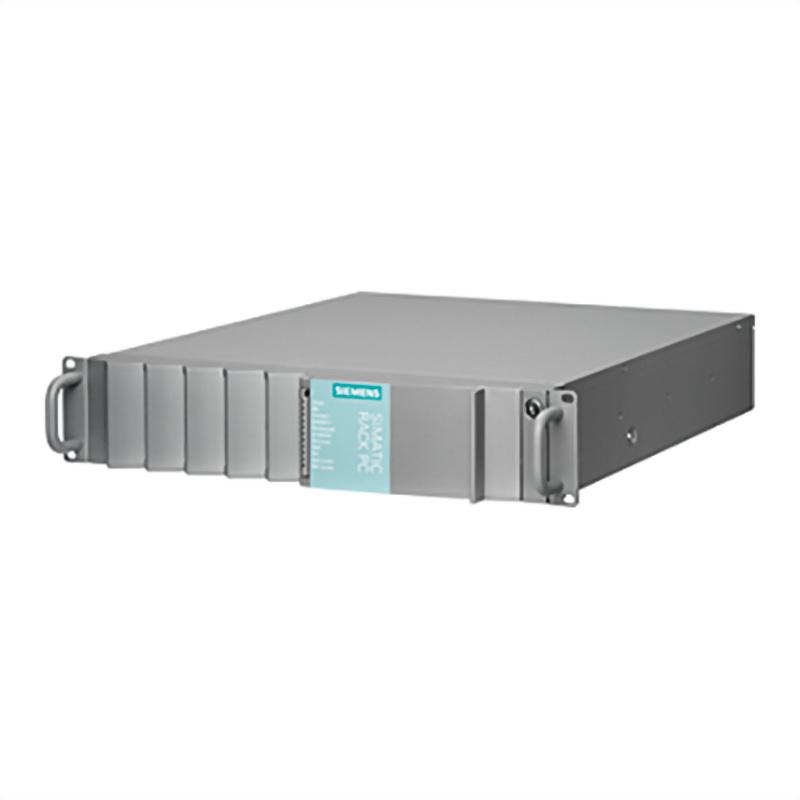 高階2U機架式 PC 高效能、功能性及小體積
