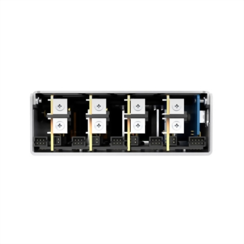 CoolX600 Series 可配置電源