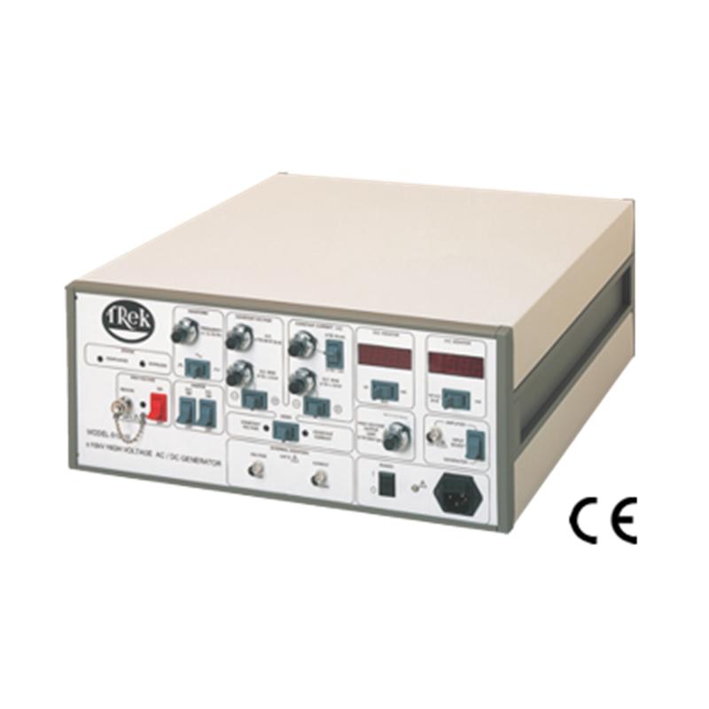 Trek 615-10 高壓交流直流產生器/放大系統