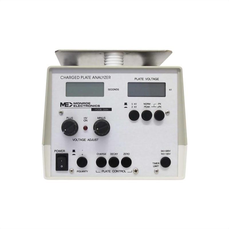 Monroe 268A-1T 靜電消除檢測儀 (可調整時間)