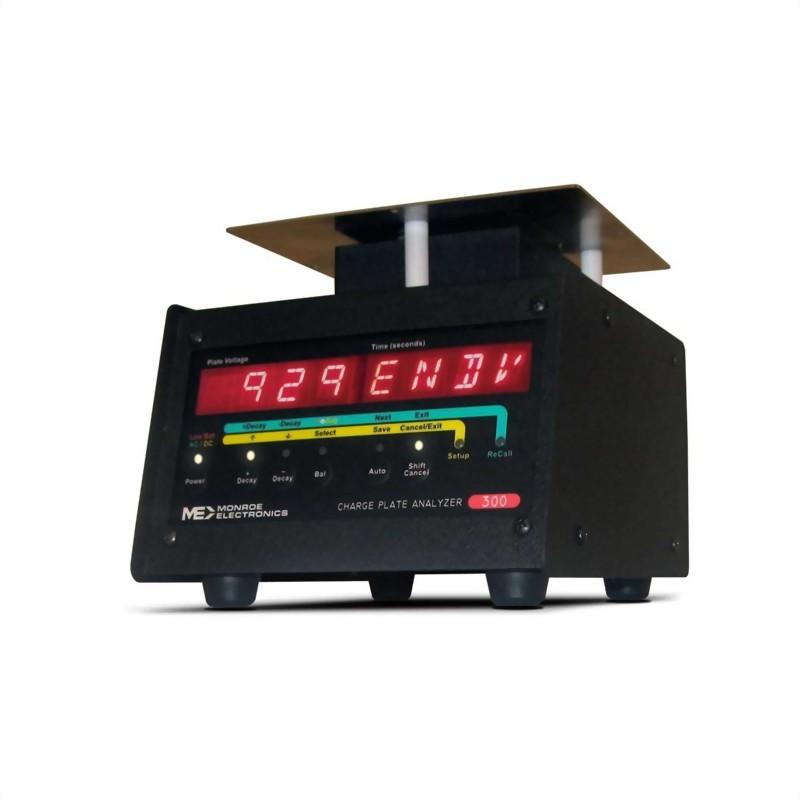 Monroe 300 充電板分析儀