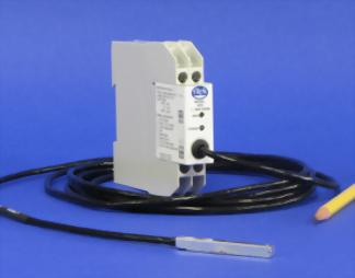Trek 875 靜電感測器