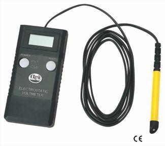 Trek 876 AND 884 手持非接觸式靜電電壓表