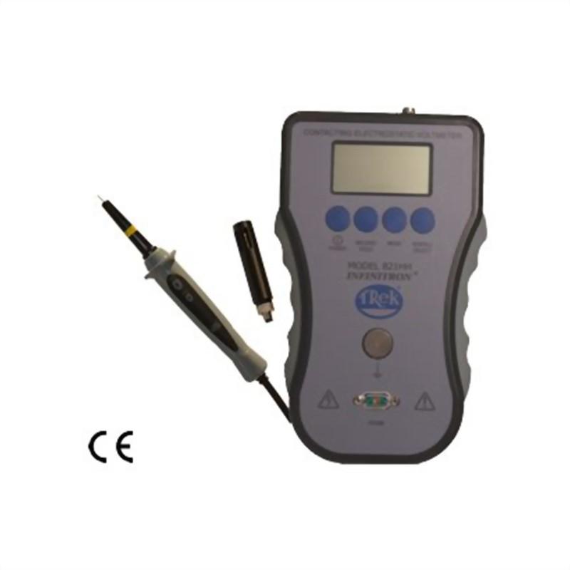 Trek 821HH 手持式靜電電壓表