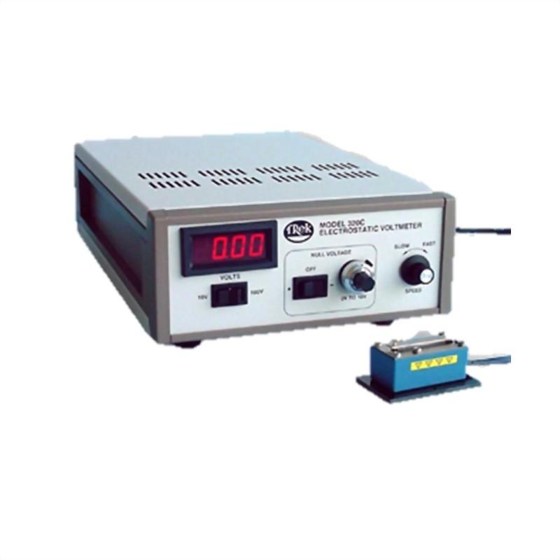 Trek 320C 高精度静電電壓表