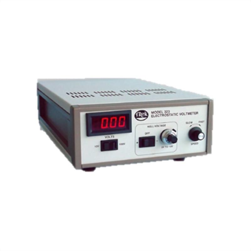 Trek 323 高精度靜電電壓表