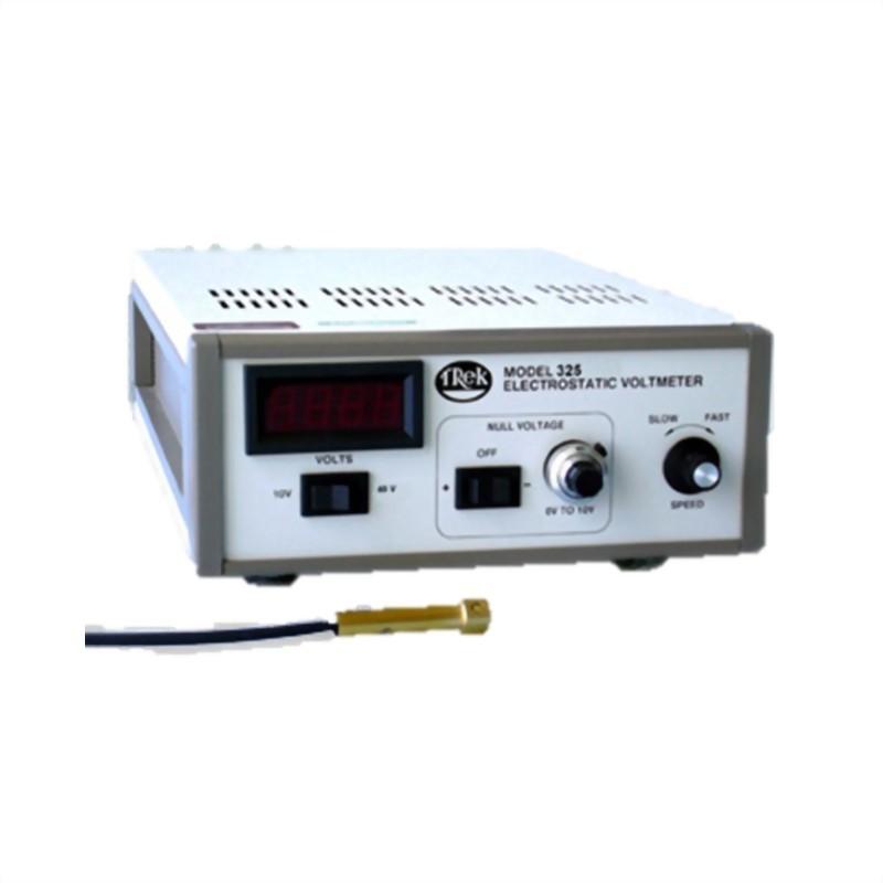Trek 325 直流穩定靜電電壓表