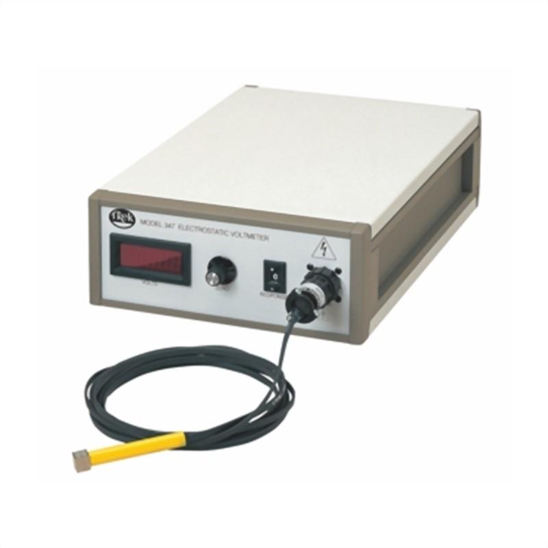 Trek 347 直流穩定靜電電壓表