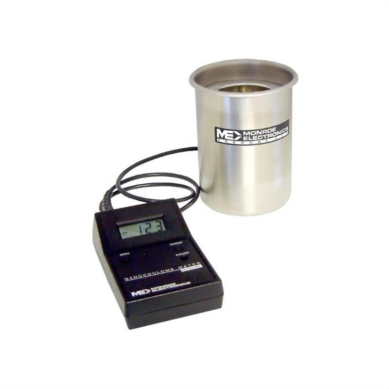Monroe 284 靜電量測儀器