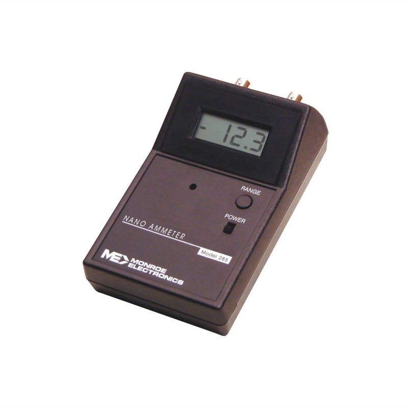 Monroe 285 低電流靜電量測儀氣