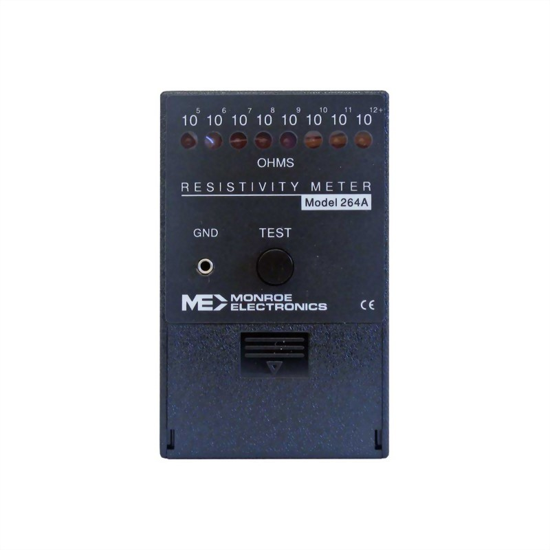 Monroe 264A 攜帶型表面電阻計