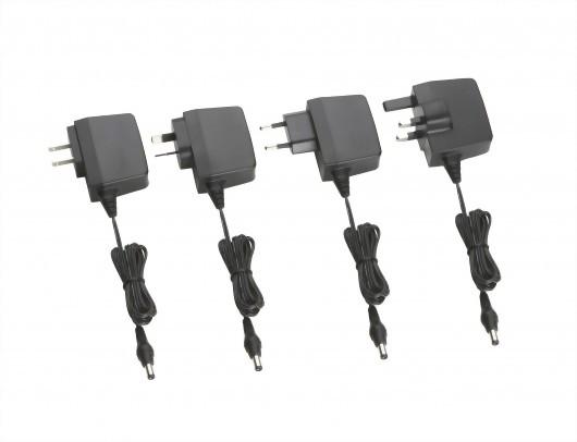 DA10-M (Level VI) Series外接式电源