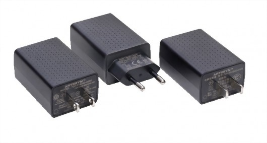 DA45C (Level VI) Series外接式電源