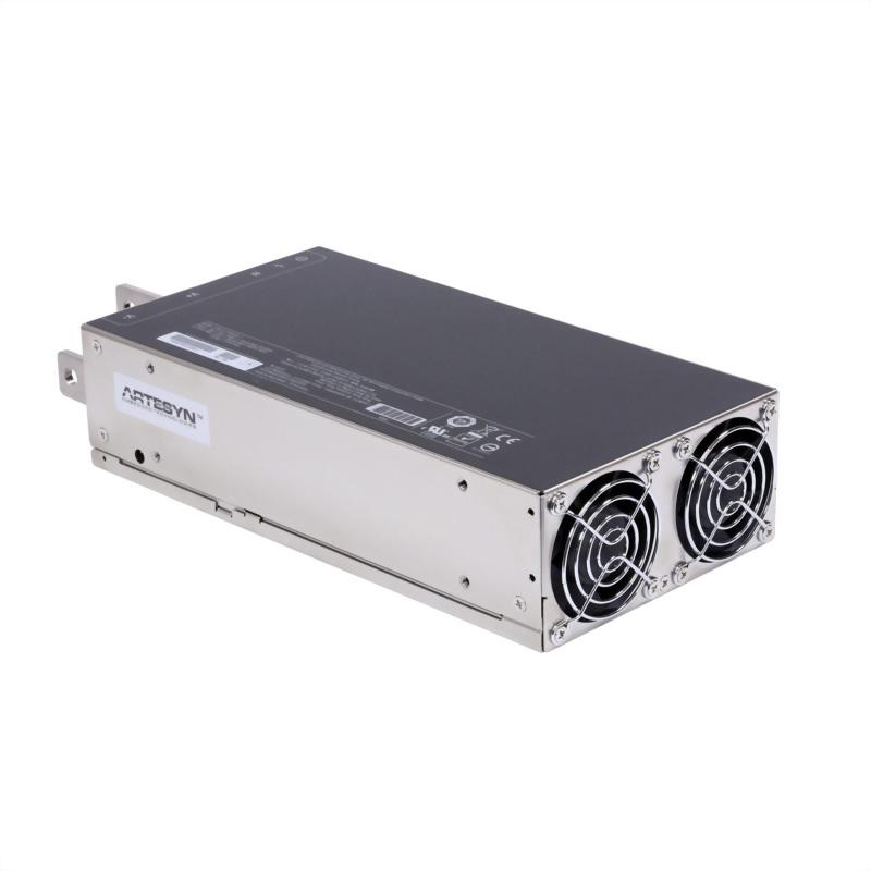LCM1500 Series封闭式电源