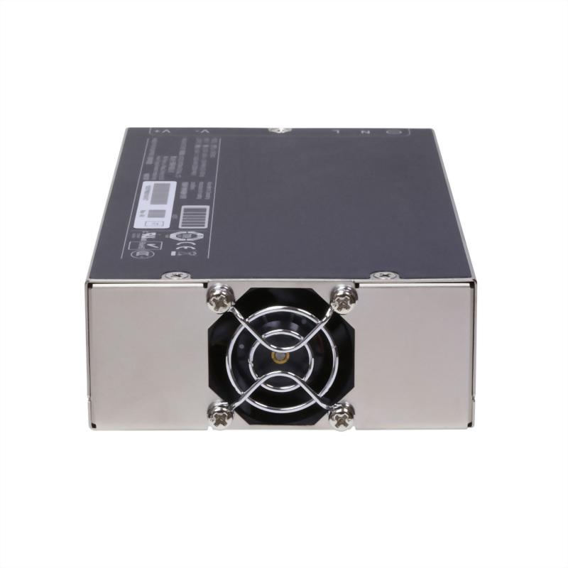 LCM300 Series封闭式电源