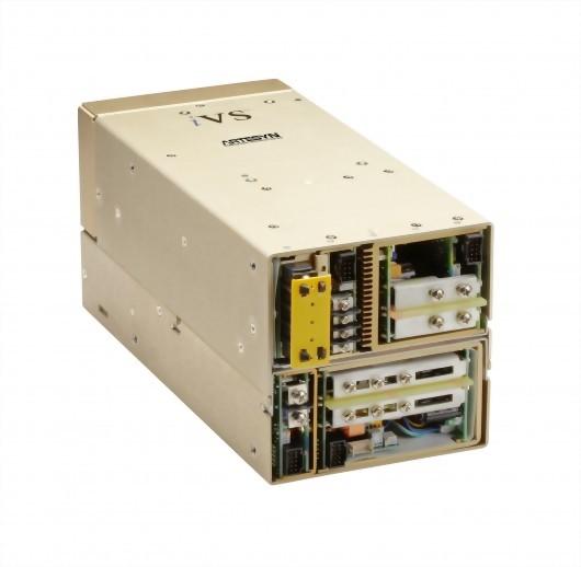 iVS Series智慧高功率可配置電源