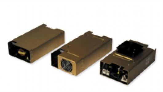 LPS350 Series開放式電源