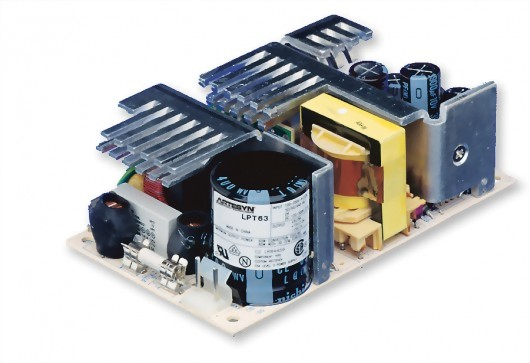 LP60 Series開放式電源