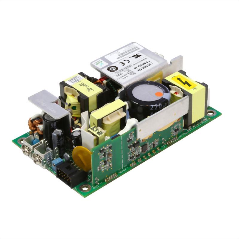 LPS200-M Series低功率開放式電源